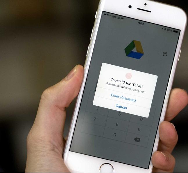 تطبيق Google Drive يصل لمليار تثبيت على متجر بلاي