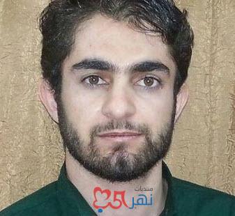 السيرة الذاتية الداعية السني شهرام أحمدي