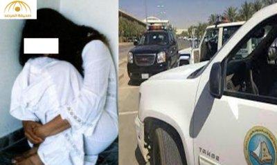 القبض عل سائق باكستاني اختطف طالبة جامعية واغتصبها وصورها عارية
