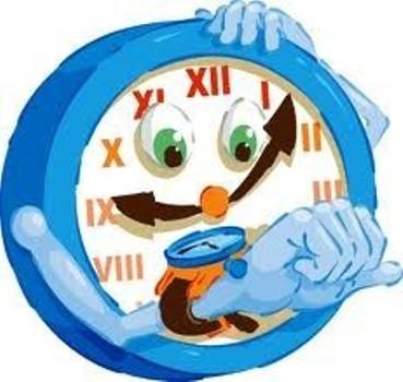 إذاعة عن أهمية الوقت - اذاعة مدرسية كاملة عن الوقت