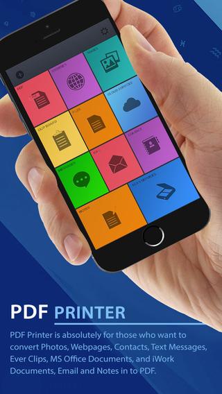 تطبيق PDF.Lab محرر ومحول ملفات PDF على آيفون