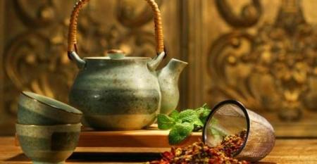 اليكم أنواع الشاي التي تفتت دهون الجسم