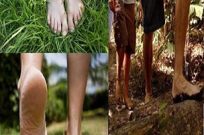 فوائد مذهلة للمشي بدون حذاء تعرف عليها الآن