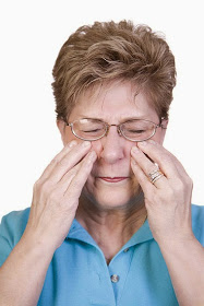 اليكم علاج التهاب الجيوب الأنفية