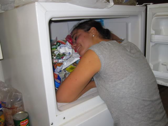 تعرف على سر الرقم 241543903 بحث قوقل ظهور اشخاص تضع رأسها فى الثلاجة