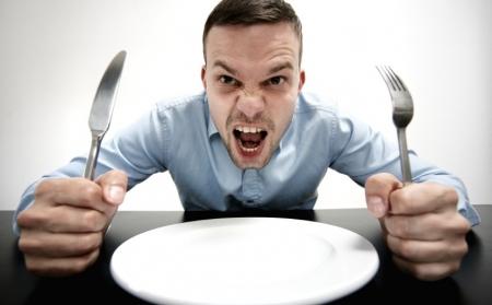 خمس أسباب لشعوركم بالجوع الدائم اكتشفوها الان