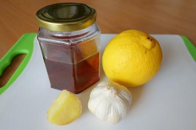 وصفة سهلة لمعالجة امراض الشتاء