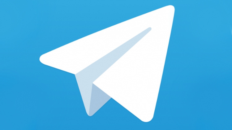 ����� �������� ����� �������� Telegram ���� �� ������� ��������