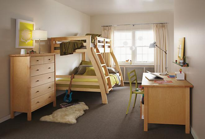 غرف نوم مودرن للأطفال , اجدد غرف نوم اطفال 2018 , صور غرف نوم اطفال رائعة 2018