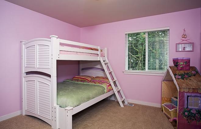 غرف نوم للتوأم , احدث غرف نوم اطفال 2018 , اجمل تصميم غرف نوم اطفال 2018