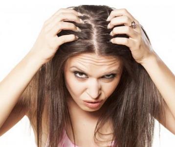 وصفات طبيعية لعلاج الشعر الخفيف زيت الصبار
