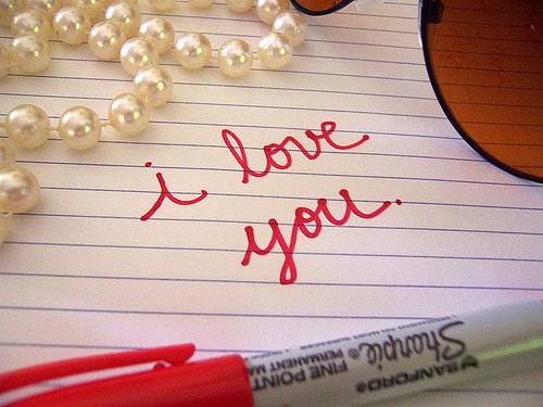 علامات الحب الحقيقي ، ماهي علامات الحب الحقيقي