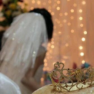حالات انستقرام عن العروس ، حالات انستقرام خطوبه