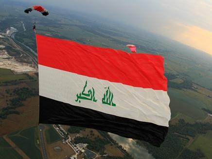 كم مساحة العراق - ما هي مساحة العراق - معلومات عن دولة العراق