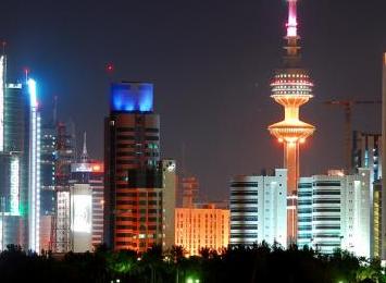 كم مساحة الكويت - ماهي مساحة الكويت - معلومات عن دولة الكويت