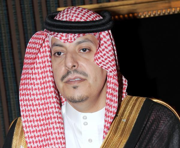 صور حادث الأمير محمد بن متعب على طريق الدائري الشمالي في الرياض 1437