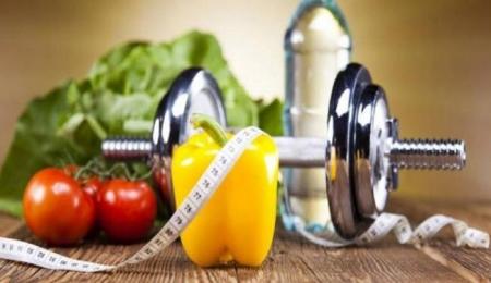 عليك بهذه الاطعمة لتنمية عضلاتك