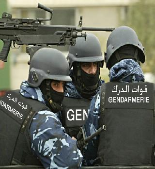 تحذير هام من قوات الدرك الاردنية اليكم التفاصيل