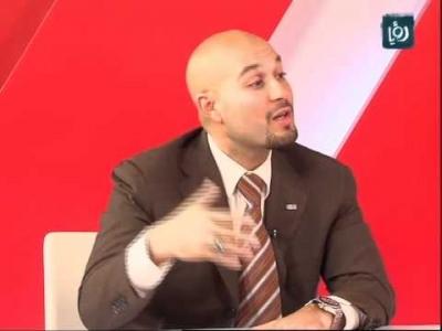 طنطش اقوى المرشحين لغرفة صناعة الأردن