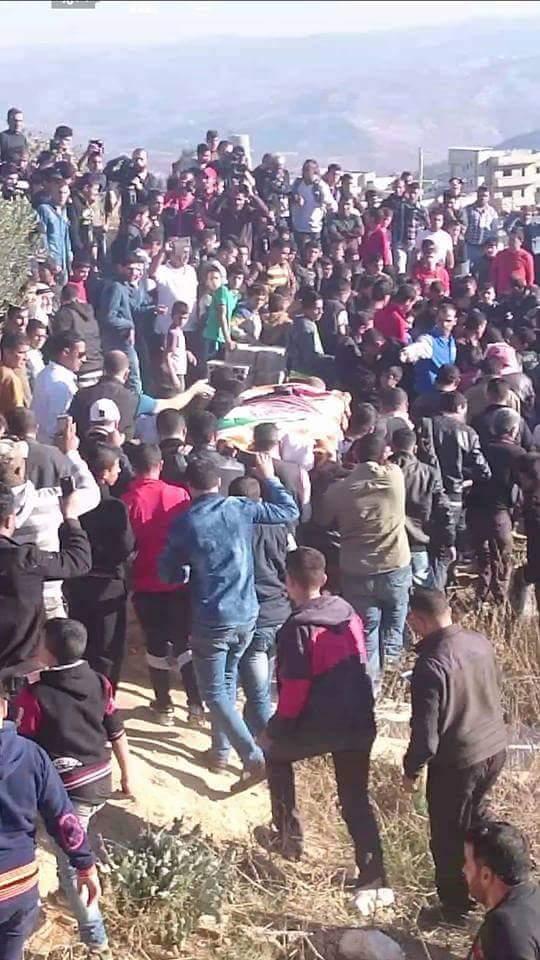 شاهد بالصور تشييع جثمان النقيب أبو زيد