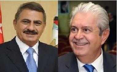 قرار قضائي بعدم مسؤولية محادين ومبيضين بشكوى النائب محمد الرياطي