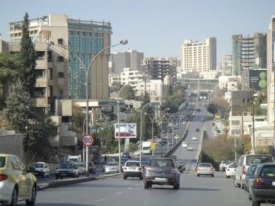 الأردن ثالث أخطر دول المنطقة على الطرقات