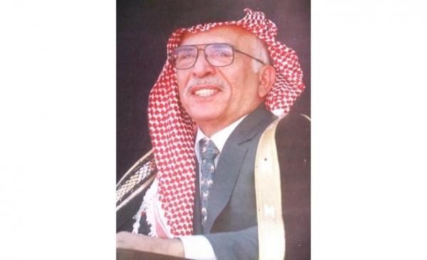 بالصور غدا ذكرى ميلاد الملك الحسين