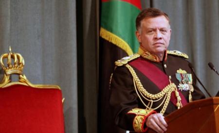 الملك عبدالله الثاني يفتتح أعمال البرلمان بخطبة العرش الأحد 15-11-2015