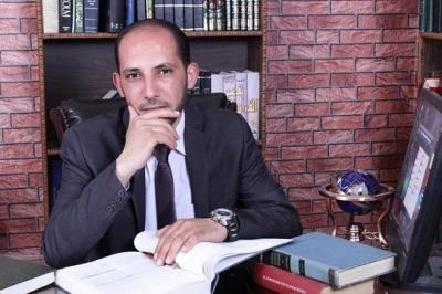 برنامج لسه الدنيا بخير جديد الكاتب والأديب الأردني سرهاب البسطامي