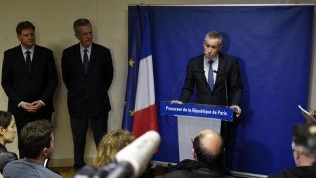فرنسوا مولان يكشف تفاصيل هجمات باريس
