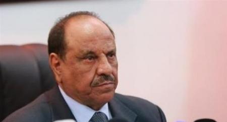 السؤال الذي أغضب وزير الداخلية الاردني سلامة حماد