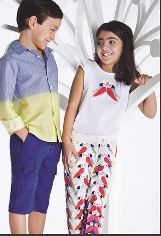 ازياء ماركة للاطفال 2016 - صور ازياء راقية لصغار 2016 - اروع ازياء ملابس لطفل 2017