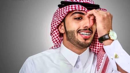 السيرة الذاتية عبد الكريم الحربي - صور عبد الكريم الحربي زد رصيدك 5