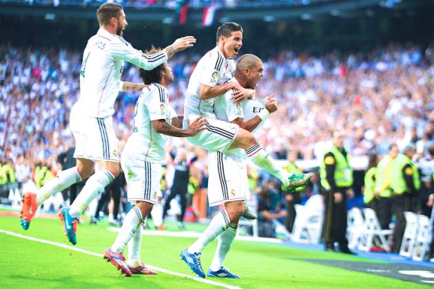 ريال مدريد سيفوز بالكلاسيكو لهذا السبب