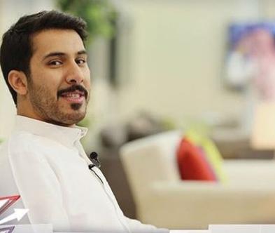 السيرة الذاتية سعود فهد - صور سعود فهد زد رصيدك