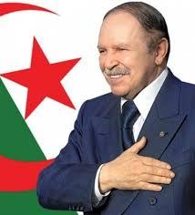 وفاة الرئيس الجزائري بوتفليقة اليوم الثلاثاء 17-11-2015