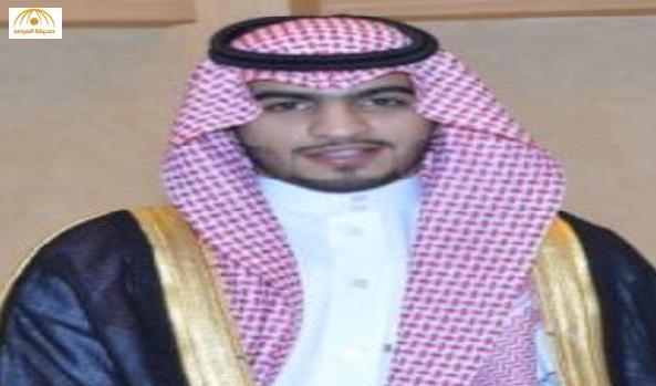 السيرة الذاتية ومعلومات المبتعث السعودي راكان الثنيان رافض اعتناق النصرانية