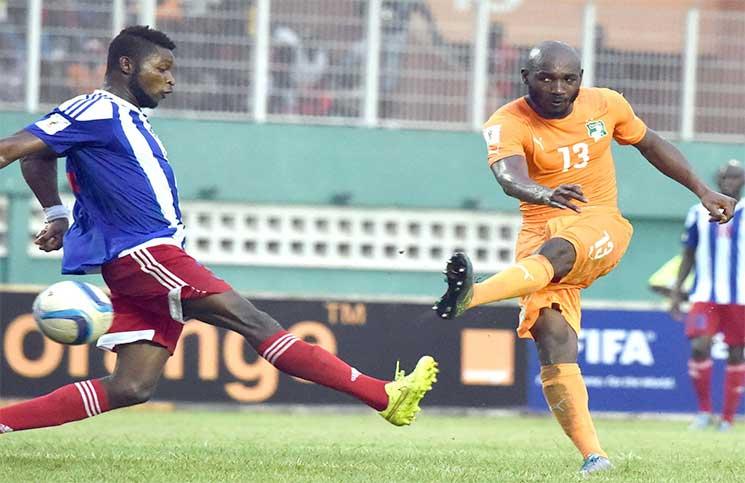 تأهل ليبيا والكاميرون وغانا ونيجيريا الى الدور الثالث تصفيات أفريقيا لمونديال 2018