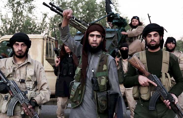 تنظيم الدولة الاسلامية أخطأ بالتوسع دوليا وسيدفع ثمنا باهظا ويعرض قادته للملاحقة