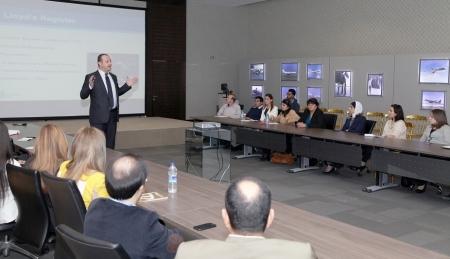 الملكية الأردنية تقيم أربع جلسات عمل بمناسبة يوم الجودة العالمي