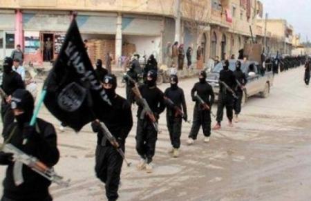 نزوح العشرات من عوائل قيادات تنظيم الدولة من الرقة السورية إلى الموصل العراقية