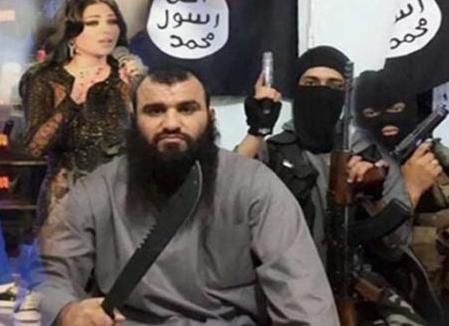 هيفاء وهبي تحارب داعش بطريقتها