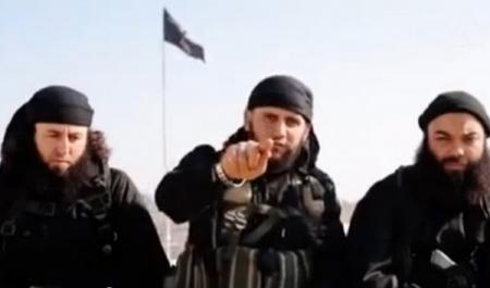 تنظيم داعش الارهابي يعلن عن ضربته القادمة ويتحدى العالم بمنعه شاهد