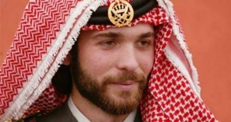 الأمير هاشم بن الحسين نائباً لجلالة الملك