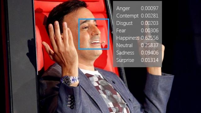 شاهد بالصور مايكروسوفت تفضح مشاعر الفنانين العرب