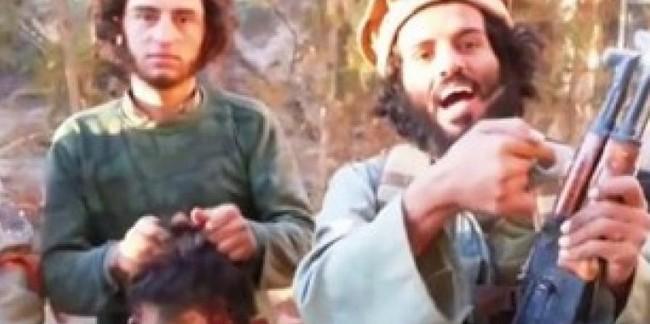 مكافأة مالية خمسة ملايين دولار لمن يدلى بمعلومات عن القيادى أبو محمد الشمالي بداعش