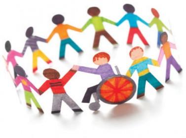 خطبة محفلية عن ذوي الاحتياجات الخاصة - مقال عن المعاقين - كلمة عن الإعاقة