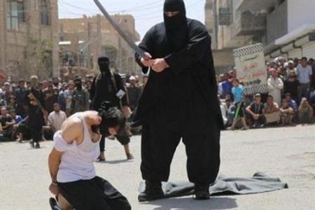 شاهد نظرة شعوب 11 دولة بينهم الأردنيين إلى داعش