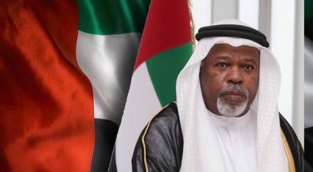 السفير الاماراتي حكمة القيادة الاردنية جعلت الاردن ملاذا للاشقاء