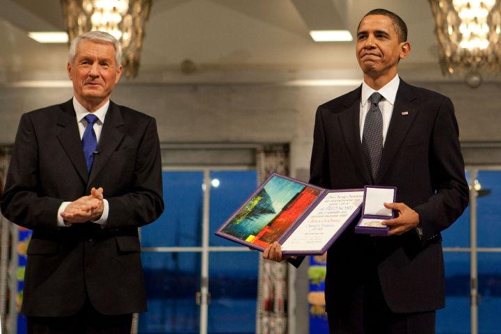 فضائح وغرائب ومعلومات قد لا تعرفها عن جائزة نوبل